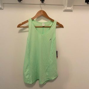 Like Green Workout Tank Top